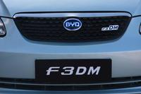 Fotos de coches BYD F3DM