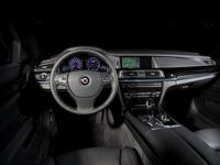 Fotos de coches Alpina B7
