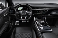 Fotos de coches Audi Q7