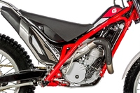 Fotos motos Gas Gas TXT Contact ES 250 2017