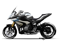 Fotos motos BMW S 1000 XR