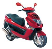 Fotos motos KYMCO Bet&Win 50