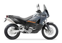 Fotos motos KTM 990 Adventure