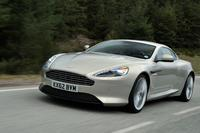 Fotos de coches Aston Martin DB9