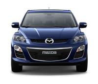Fotos de coches Mazda CX-7