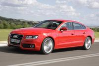 Fotos de coches Audi A5