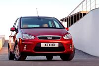 Fotos de coches Ford C-MAX