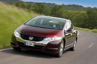 Fotos de coches Honda Insight