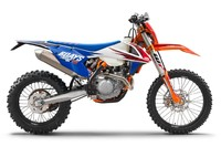 Fotos motos KTM 450 EXC-F Six Days