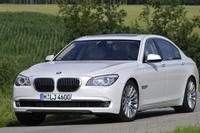 Fotos de coches BMW Serie 7
