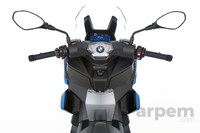 Fotos motos BMW C 400 X