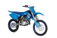 Fotos motos TM Racing MX 85