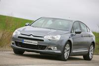 Fotos de coches Citroën C5