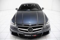 Fotos de coches Brabus ROCKET 800