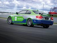 Fotos de coches Alpina B3