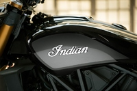 Fotos motos Indian
