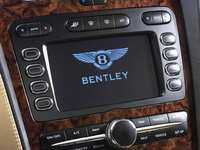 Fotos de coches Bentley Continental Flying Spur
