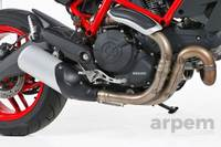 Fotos motos Ducati Monster 797