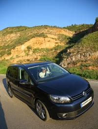 Fotos de coches Volkswagen Touran