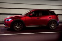 Fotos de coches Mazda CX-3
