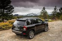 Fotos de coches Jeep Compass
