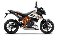 Fotos motos KTM 690 Duke R