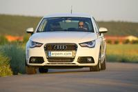 Fotos de coches Audi A1