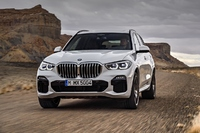Fotos de coches BMW X5