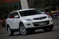 Fotos de coches Mazda CX-9