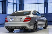 Fotos de coches Mercedes-Benz Clase C