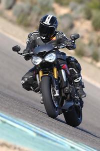 Fotos motos Triumph Speed Triple R