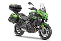 Fotos motos Kawasaki Versys 650 ABS Grand Tourer 2018