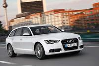 Fotos de coches Audi A6