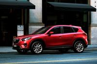 Fotos de coches Mazda CX-5