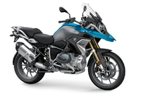 Fotos motos BMW R 1250 GS 2019