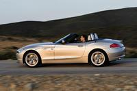 Fotos de coches BMW Z4