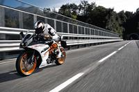 Fotos motos KTM RC 390 2016