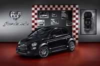 Fotos de coches Abarth 695