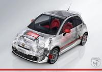 Fotos de coches Abarth 500
