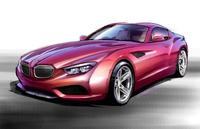 Fotos de coches BMW Zagato Coupé prototipo