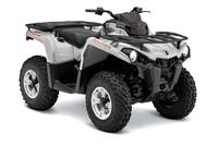 Fotos motos Can-Am Outlander L 450 DPS