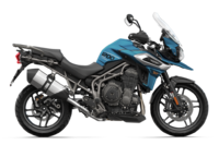 Fotos motos Triumph Tiger 1200 XRx Low 2018