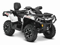 Fotos motos Can-Am Outlander MAX 650 XT-P