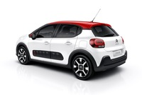Fotos de coches Citroën C3