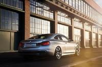 Fotos de coches BMW Concept 4 Series Coupe
