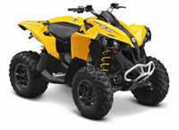 Fotos motos Can-Am Renegade 500