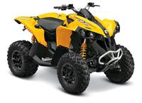Fotos motos Can-Am Renegade 800R