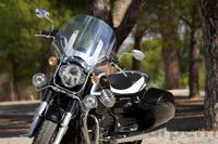 Fotos motos Moto Guzzi California 1400 Touring