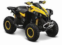 Fotos motos Can-Am Renegade 800R X xc