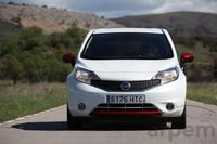 Fotos de coches Nissan Note